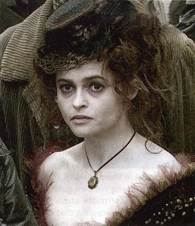 Sweeney Todd Helena Bonham Carter